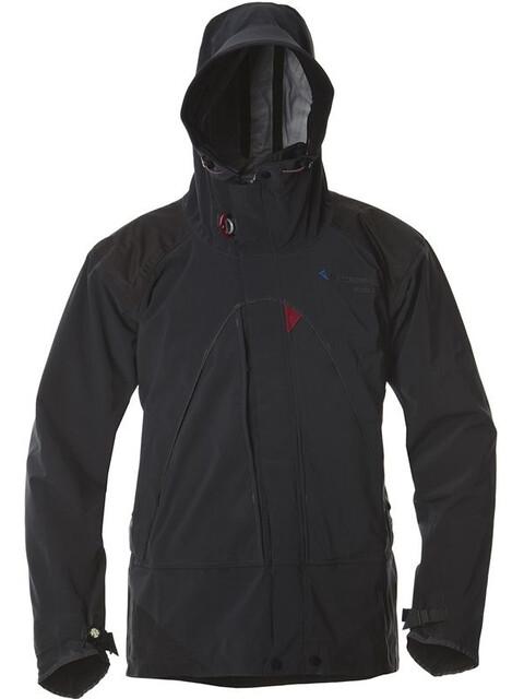 Klättermusen M's Brede Jacket Ebony